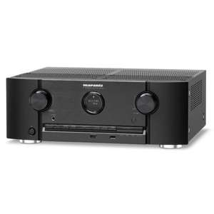 Marantz SR6008 7.2 AV-Receiver mit Streaming, AirPlay, 4k-Skalierung, etc. black/schwarz € 569.- (Versandkostenfrei ) @ cyberport.de