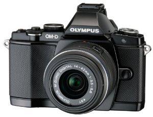 Olympus OM-D E-M5 im Amazon Weihnachtskalender für 799€