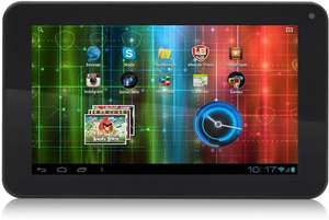 Prestigio Multipad 7.0 Ultra Plus für 69Euro (statt 101 euro amazon)