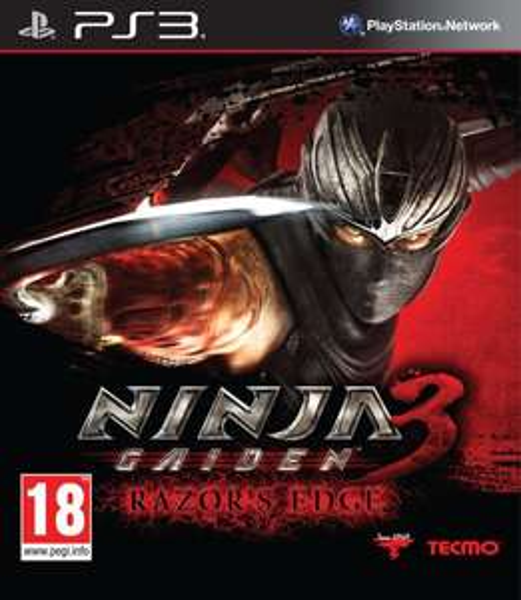 Ninja Gaiden 3: Razor's Edge [PS3/Xbox 360] für 16,10€ inkl. Versand @ Zavvi