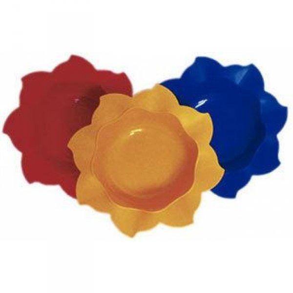 kinderleicht Sonnenteller - vers. Farben für 2,99€ statt 3,95€ @naturspross.de