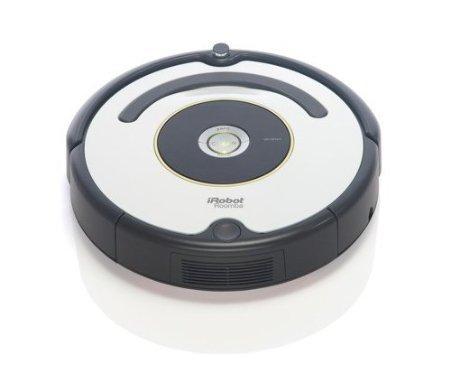 [Schweiz] iRobot Roomba 620 @ Interdiscount.ch (10% auf Geräte-Aktion)