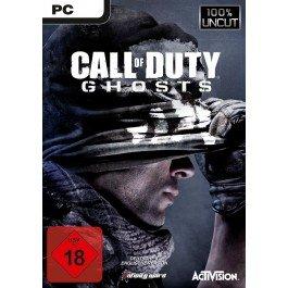 Call of Duty – Ghosts (PC - Steam) für 23,85 EUR