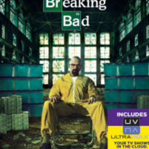 [Zavvi.com] [Bluray & UV] Breaking Bad Staffel 5.1