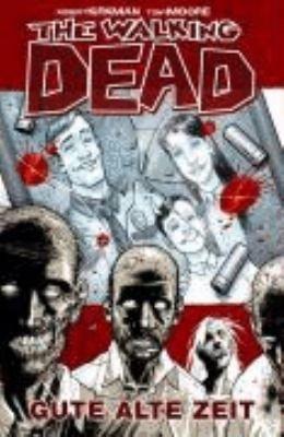 The Walking Dead - Comic Sammelbände bei Play Store für 5,60 €