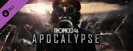 Game: Tropico 4 für 4,37€!