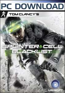 [UPLAY] Tom Clancy's Splinter Cell Blacklist @ Gamefly