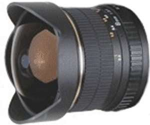 Fish-Eye Walimex pro 8mm f3,5 auf Amazon.fr für 238,03€ für Sony Minolta AF/Sony