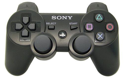 PS3 DualShock wireless Controller für 31.44 Euro inkl. Versand