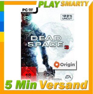 Dead Space 3 PC ORIGIN DOWNLOAD