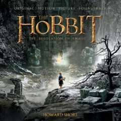 Hobbit Soundtrack - kostenloser Track: The Woodland Realm (mp3) @Amazon