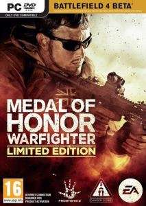 Medal of Honor Warfighter @ zavvi.com für 6,25 Euro