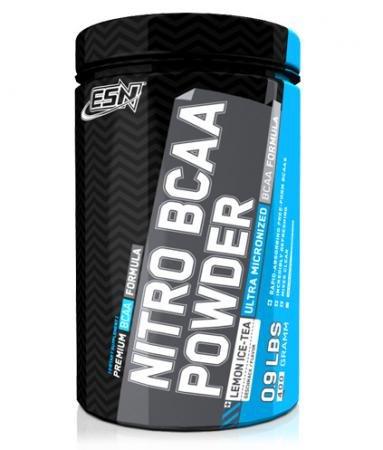 ESN Nitro BCAA Powder (400 g) im Andro-Shop für nur 22,90 €