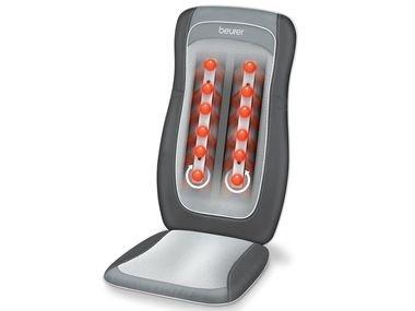Beurer MG 215 Shiatsu-Massage-Sitzauflage bei LIDL online 74,99+4,95 Versand