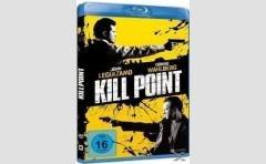 [Amazon.de] [BluRay] Kill Point - Mini Serie (Prime)