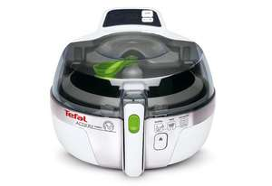 Heißluft-Fritteuse Tefal AH 9002 ActiFry Family