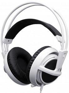 Full-size Headset Siberia v2 (weiß/schwarz)