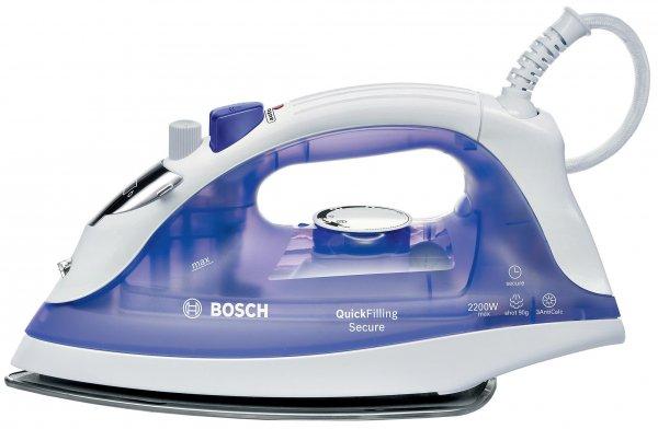 [Elektro2000] Bosch Dampfbügeleisen TDA2377 violett - 2200 Watt