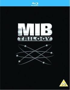 (UK) Men in Black 1-3 [3 x Blu-ray] für 13,11€ @ Zavvi