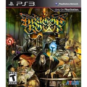 [PS3] Dragon's Crown bei Play-Asia