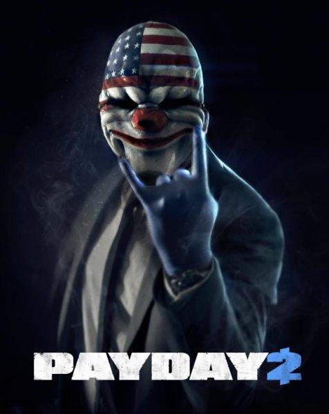 Payday 2 (PS3) Download PSN Store für 14,99€