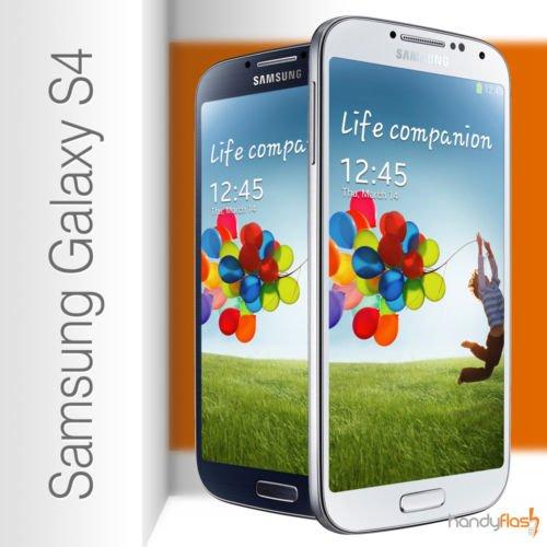 Samsung Galaxy S4 i9505 mit Vodafone Basic 100 Vertrag 20€ im Monat.