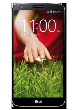 LG D802 G2 16 GB Schwarz mit O2 Vertrag für 19,27 €