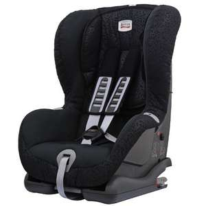 "Britax Römer Duo plus ""Black Thunder"" Kindersitz ~175,57 EUR @ Amazon.co.uk [Idealo 215,99]"