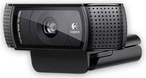 [Media Markt Online] Logitech HD Pro Webcam C920 | VSK-frei 49€