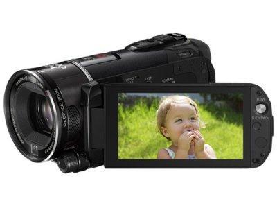 Canon Legria HF S21 unter EUR 680 inklusive Versand