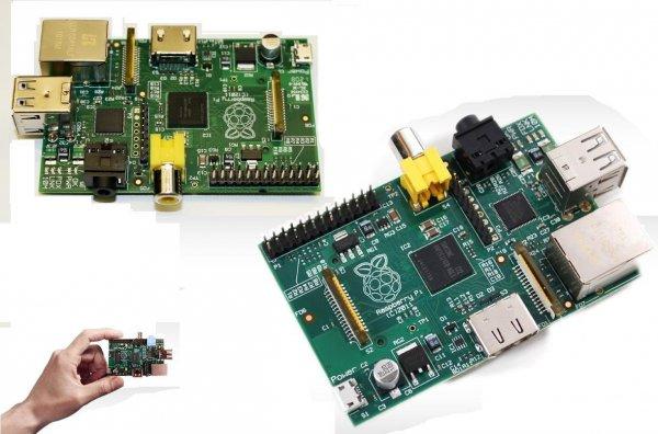 [Amazon 5€ Gutschein] Raspberry Pi RBCA000 für ~ 30 Euro