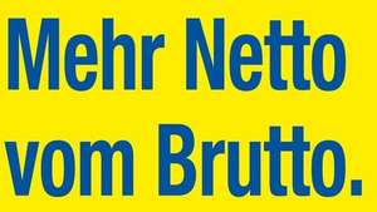 Netto Oberhausen City (ehemals Kaufhof) mit 10% Neueröffnungsrabatt