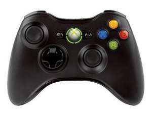 Xbox 360 Wireless Controller für 23,50€ @ Amazon