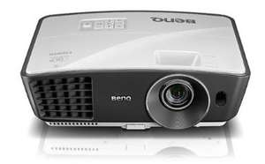 BenQ W750 DLP-Projektor für 424€