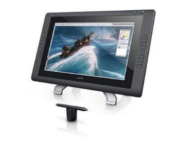 Wacom Cintiq 22HD - Grafik-Tablet für 1300€ @Amazon.fr