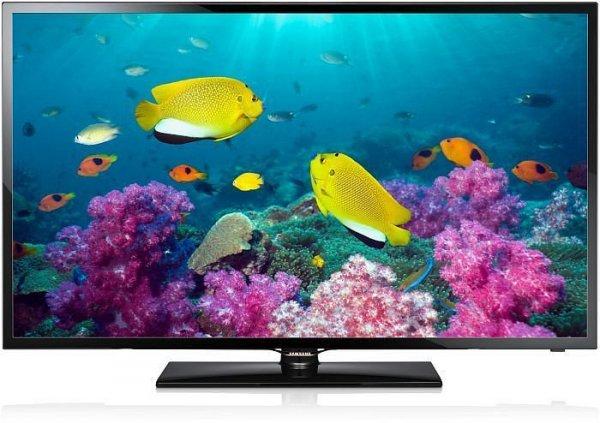 """[SCHWEIZ] Samsung UE40F5070, 40""""LED, Full HD, 100Hz, ConnectShare CHF 299 (~EUR 245)"""
