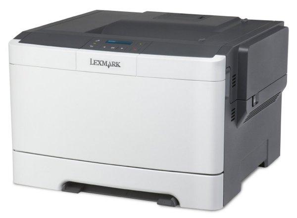 LEXMARK CS310dn für 99€- Farblaserdrucker mit Duplexdruck