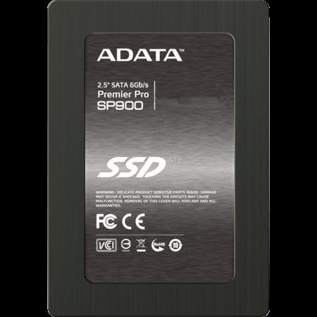 """ADATA SSD, 2,5"""", 256 GB """"Premier Pro SP900"""" @ZackZack"""