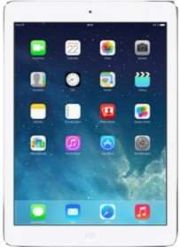 Apple iPad Air 16GB WiFi mit MD Duo Vertrag O2