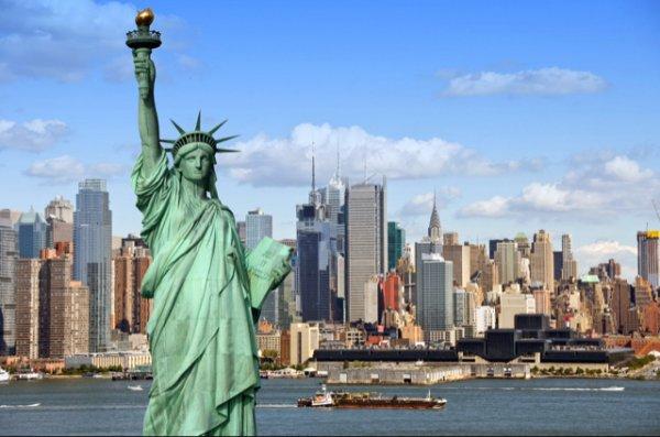 Airberlin Adventskalender z.B. New York 399€, Dubai 350€ pro Person bei Buchung zu zweit