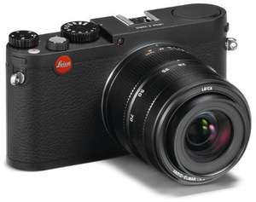 Leica X Vario für 2049€- 16,3 Megapixel