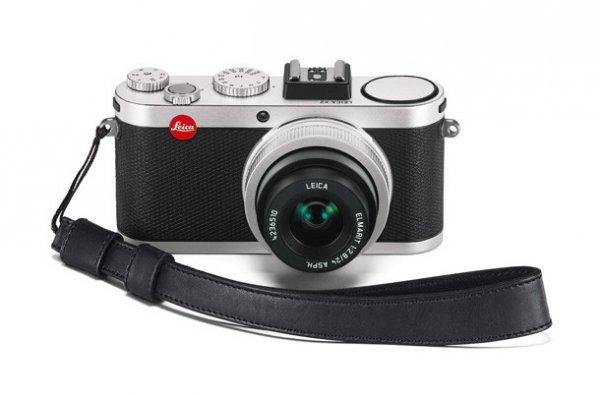 Leica X2 für 1499€- 16,2 Megapixel Retro Kamera