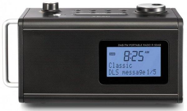 Teac R-5 DAB Radio für 89,00 Euro inkl. Versand anstatt 119,00 Euro - 25% Rabatt