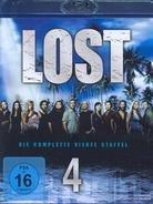[Amazon.de] [BluRay] Lost Staffel 4 (Prime)