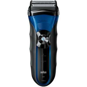 Braun Series 3 340s-4 für 54€ @amazon.co.uk