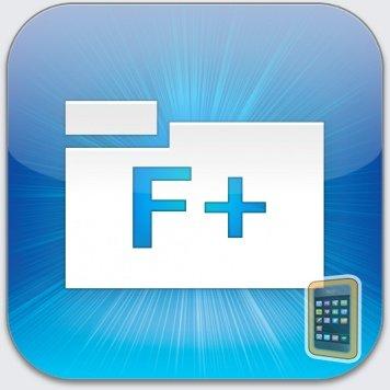[iOS] File Manager kostenlos statt 4,49€