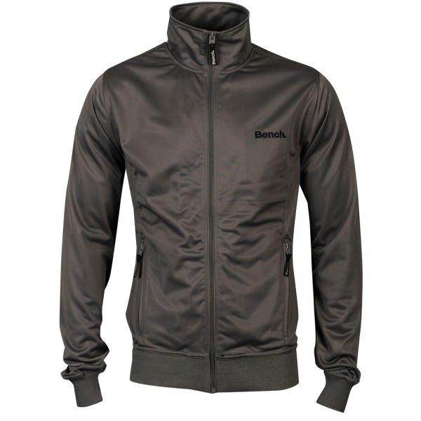 [Hut.com]Bench Men's Classic Corp Track Jacke Peacoat Navy Grau für o. Vsk ca. 15 €(mit Gutschein TWENTY20 sogar 13€)