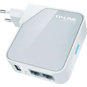 [Conrad] TP-Link TL-WR710N WLAN-N-Nano-AP/Router/TV-Adapter/Repeater