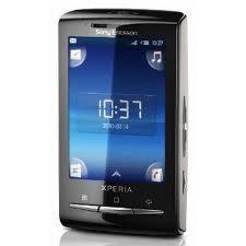 Sony Ericsson Xperia x10 Mini für 99,00 Euro bei Media markt Bad Kreuznach