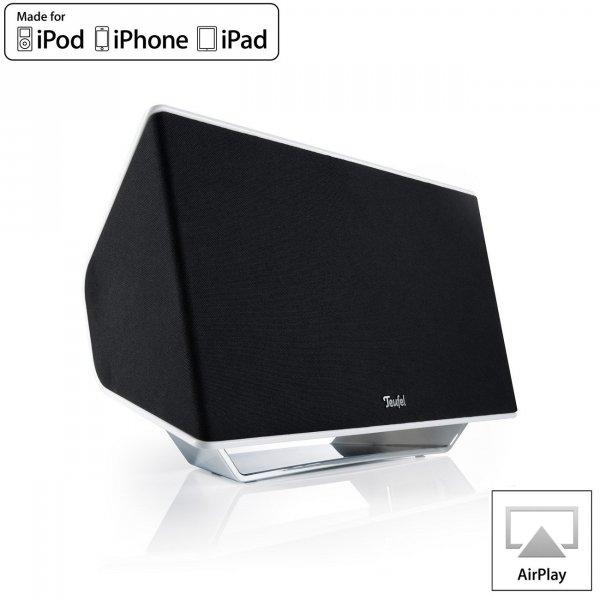 iTeufel Air HiFi-Stereo-Lautsprecher mit AirPlay für 308€ @Teufel